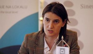 Brnabić: Privreda i ekonomski razvoj prioriteti nove vlade