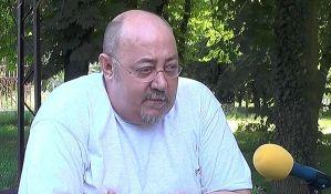 Preminuo glumac Bogoljub Mitić - Bata Đoša