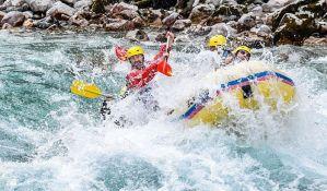 FOTO: Rafting Tarom - razbija dosadu leta i nudi nezaboravnu avanturu