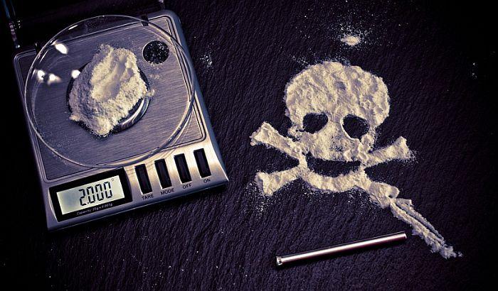 Polovina novosadskih roditelja misli da narkomanija nije