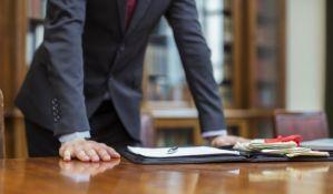 Novosadski advokat novac klijenata slao na privatni račun