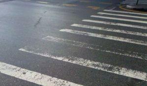 Novosadska policija u sredu i četvrtak kontroliše pešake