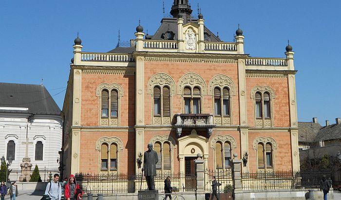 Verskim zajednicama preko osam miliona iz novosadskog budžeta