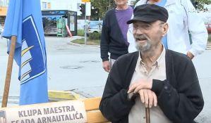 Preminuo Esad Arnautalić, jedan od osnivača grupe