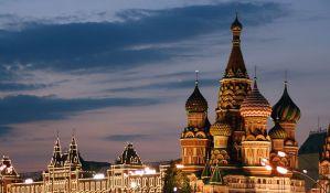 Kremlj ometa GPS signal?