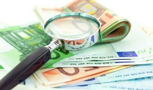 Plaćamo kamate za oko 3,5 milijardi evra neiskorišćenih kredita