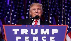 Tramp ponovo napao CNN nakon otkaza troje novinara
