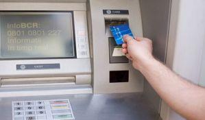 Tačno pola veka od izuma bankomata