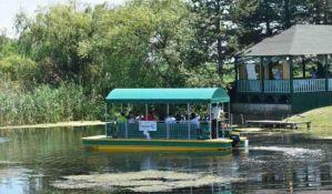 Predstavljen novi katamaran za prevoz turista po Jegričkoj