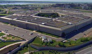 Pentagon: Sirija priprema novi hemijski napad