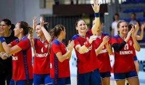 Rukometašice Srbije u Grupi D na Svetskom prvenstvu