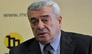 Preminuo poznati advokat Slobodan Šoškić