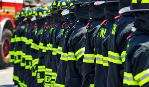 Vatrogasci se šalili i oslepeli gradonačelnika