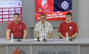 Vojvodina sutra dočekuje Partizan