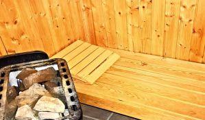 Redovan odlazak u saunu dobar za srce