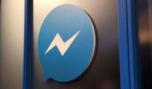 Facebook Messenger menja izgled