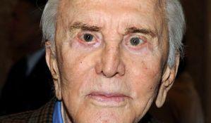 Kirk Daglas puni 100 godina
