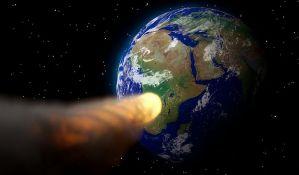 Tabloid zabrinuo građane zbog asteroida, oglasila se NASA