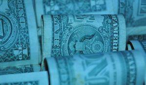 Treći dan finansijske blokade u SAD, berze reaguju