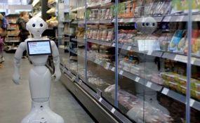 VIDEO: Robot dobio otkaz nakon nedelju dana na poslu