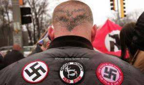 Istraga zbog televizijskog izveštaja o neonacistima