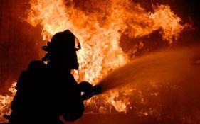Pančevo: Muškarac stradao u požaru