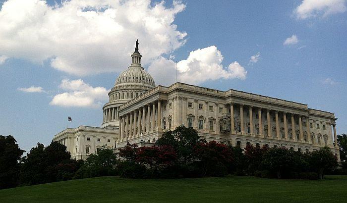 Senat usvojio predlog o okončanju blokade vlade SAD