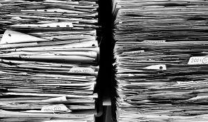 Agenti Mosada ukrali pola tone iranskih tajnih dokumenata