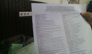U Srbiji 113 stranaka, mnoge odavno ne postoje