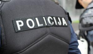 Određeno zadržavanje mladiću koji je ranjen mačetom u centru Novog Sada