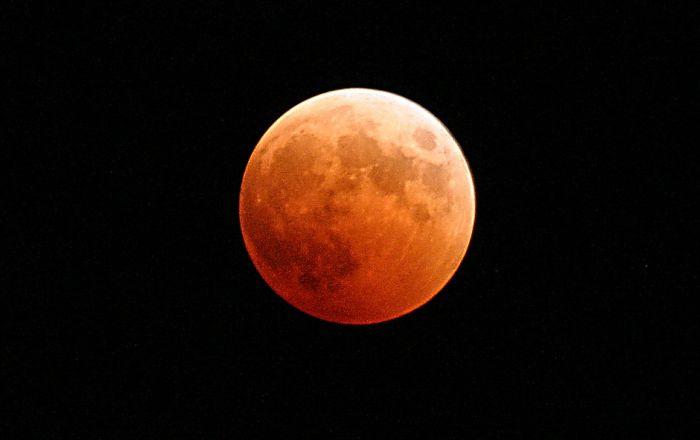 Potpuno pomračenje Meseca 27. jula biće vidljivo i iz Srbije
