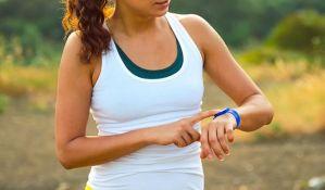 Uređaji za merenje broja koraka ne povećavaju izglede za mršavljenje
