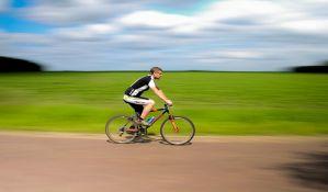 Biciklistima besplatna pomoć na putu u SAD