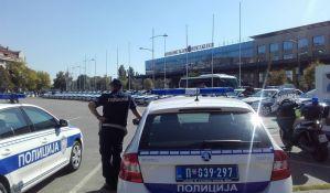 FOTO: Novosadska policija dobila 60 novih škoda