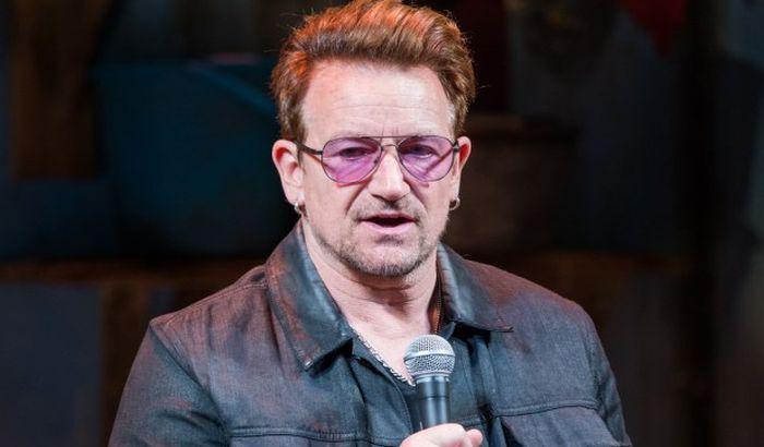 U2 otkazao koncert u Sent Luisu zbog demonstracija