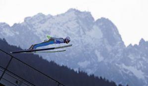 Norvežanin Tande pobednik u ski skokovima u sklopu