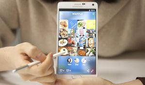 Samsung lansirao novu društvenu mrežu Waffle