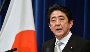Japanski premijer raspušta parlament, slede prevremeni izbori