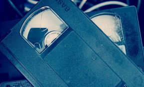 Besplatna digitalizacija VHS kaseta u Američkom kutku