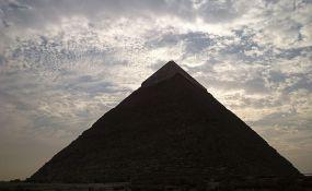 VIDEO: Otkriveno kako je građena Velika piramida