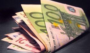 Nađeno više od 73.000 evra u čarapama turskog državljanina