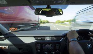Uspostavljen saobraćaj za teretna vozila na svim graničnim prelazima