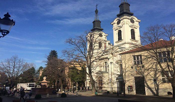 Crkva u Sremskim Karlovcima ponovo opljačkana