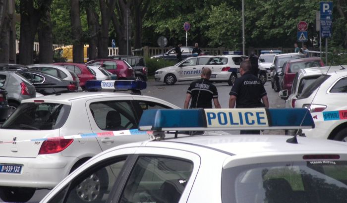 Građani: Posao u policiji