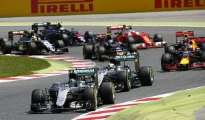 Predlog da se u Formuli 1 voze dve kraće umesto jedne duže trke