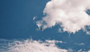 Zašto avioni lete tako visoko