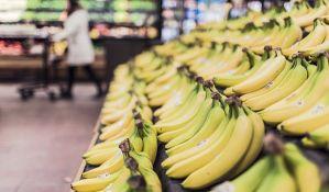 Šta znače nalepnice na voću?