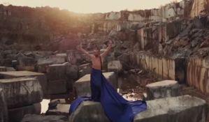 VIDEO: Spot Crne Gore za Evroviziju podelio javnost