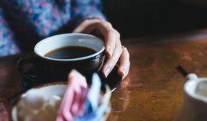 Šta se dešava u telu kada kafu popijete na prazan stomak?