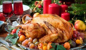 Zemlje sa najzdravijim božićnim obrocima